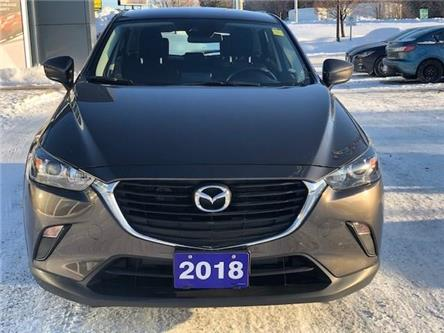 2018 Mazda CX-3 GX (Stk: 214231) in Gloucester - Image 2 of 20