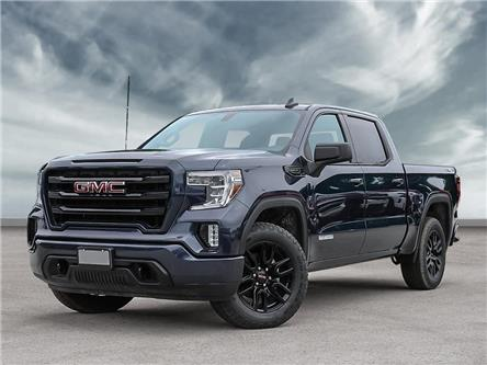 2020 GMC Sierra 1500 Elevation (Stk: L205604) in Scarborough - Image 1 of 23