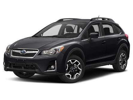 2016 Subaru Crosstrek Touring Package (Stk: 15198BS) in Thunder Bay - Image 1 of 9