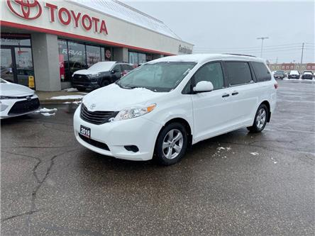 2016 Toyota Sienna  (Stk: 2004871) in Cambridge - Image 2 of 15