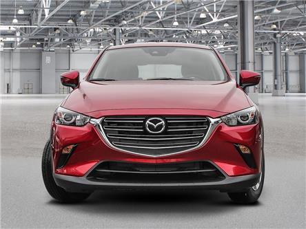 2020 Mazda CX-3 GS (Stk: 20128) in Toronto - Image 2 of 23