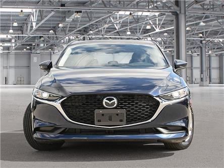 2020 Mazda Mazda3 GS (Stk: 20105) in Toronto - Image 2 of 23
