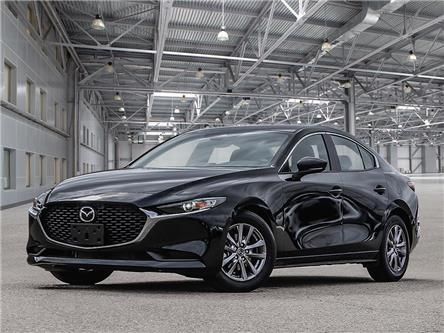 2020 Mazda Mazda3 GS (Stk: 20107) in Toronto - Image 1 of 23