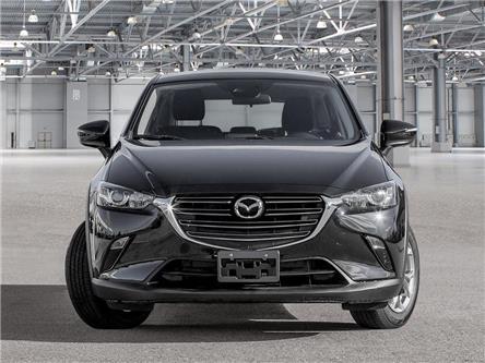 2020 Mazda CX-3 GS (Stk: 20080) in Toronto - Image 2 of 23