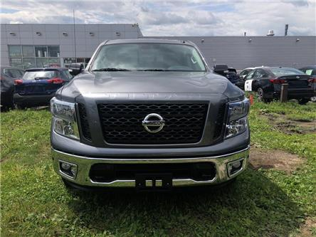 2019 Nissan Titan SV (Stk: KN525513) in Whitby - Image 2 of 4