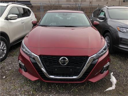 2020 Nissan Altima 2.5 SV (Stk: LN303770) in Whitby - Image 2 of 3