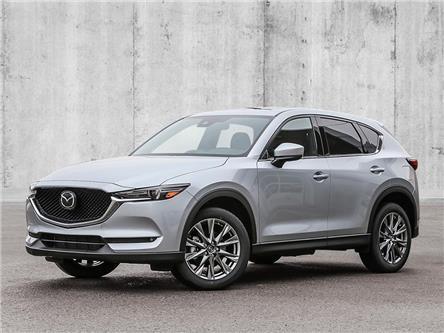 2020 Mazda CX-5 Signature (Stk: MC5776661) in Victoria - Image 1 of 23