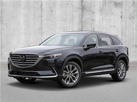 2020 Mazda CX-9 Signature (Stk: MC9402775) in Victoria - Image 1 of 23