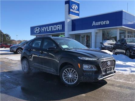 2020 Hyundai Kona 2.0L Preferred (Stk: 22037) in Aurora - Image 1 of 15