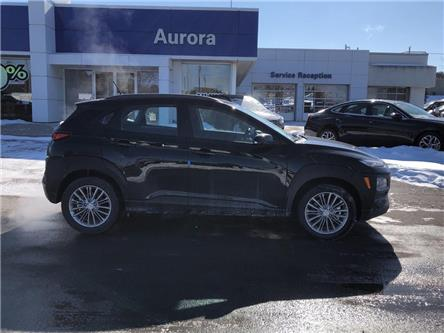 2020 Hyundai Kona 2.0L Preferred (Stk: 22037) in Aurora - Image 2 of 15