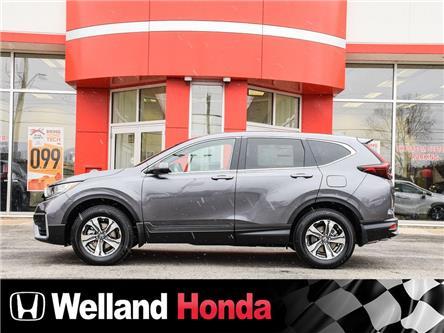 2020 Honda CR-V LX (Stk: N20143) in Welland - Image 2 of 25