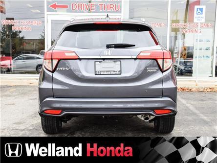 2020 Honda HR-V Touring (Stk: N20138) in Welland - Image 2 of 23