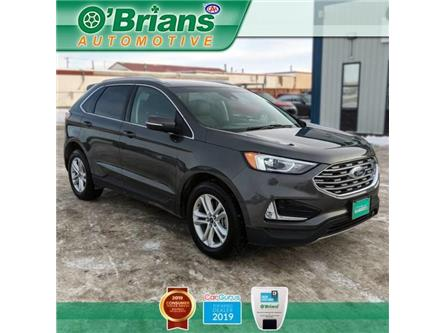 2019 Ford Edge SEL (Stk: 13285A) in Saskatoon - Image 1 of 25