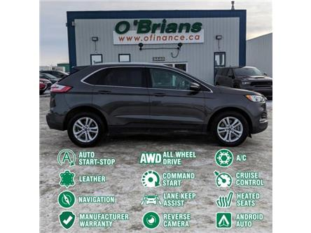 2019 Ford Edge SEL (Stk: 13285A) in Saskatoon - Image 2 of 25