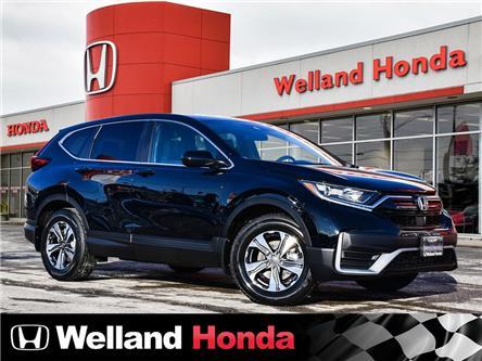 2020 Honda CR-V LX (Stk: N20142) in Welland - Image 1 of 23