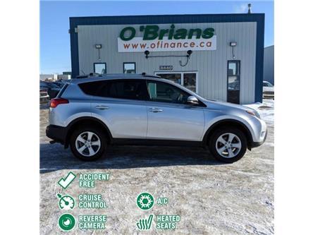 2013 Toyota RAV4 XLE (Stk: 13306A) in Saskatoon - Image 2 of 23
