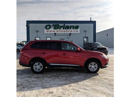 2019 Mitsubishi Outlander ES (Stk: 13288A) in Saskatoon - Image 2 of 23