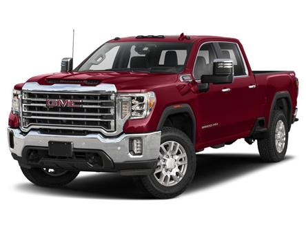 2020 GMC Sierra 2500HD Denali (Stk: 20G120) in Tillsonburg - Image 1 of 9