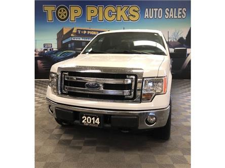 2014 Ford F-150 XLT (Stk: C76881) in NORTH BAY - Image 1 of 24