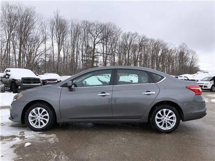 2018 Nissan Sentra 1.8 SV (Stk: P9012) in Barrie - Image 2 of 17