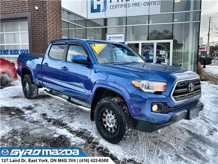 2017 Toyota Tacoma SR5 (Stk: 29181A) in East York - Image 1 of 28