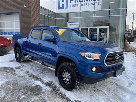 2017 Toyota Tacoma SR5 (Stk: 29181A) in East York - Image 2 of 28