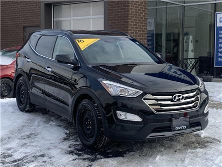 2014 Hyundai Santa Fe Sport 2.4 Base (Stk: H5481A) in Toronto - Image 2 of 27