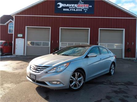 2012 Hyundai Sonata  (Stk: 25052) in Dunnville - Image 1 of 29
