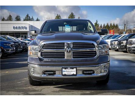 2015 RAM 1500 SLT (Stk: 9F17615A) in Vancouver - Image 2 of 21