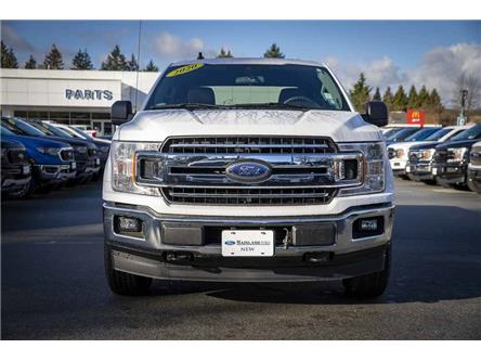 2020 Ford F-150 XLT (Stk: 20F10873) in Vancouver - Image 2 of 23