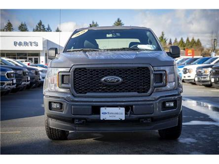 2020 Ford F-150 XLT (Stk: 20F13073) in Vancouver - Image 2 of 24