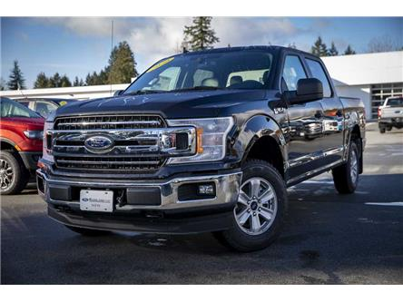 2020 Ford F-150 XLT (Stk: 20F16369) in Vancouver - Image 2 of 16