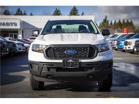 2020 Ford Ranger XL (Stk: 20RA0279) in Vancouver - Image 2 of 19