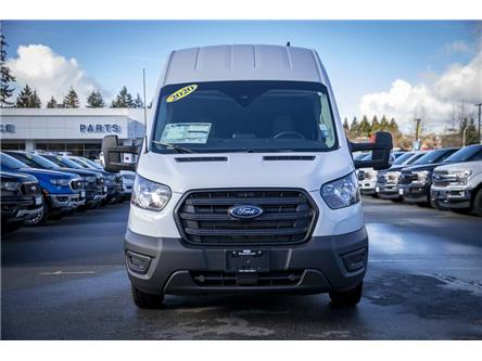 2020 Ford Transit-250 Cargo Base (Stk: 20TR6040) in Vancouver - Image 2 of 21