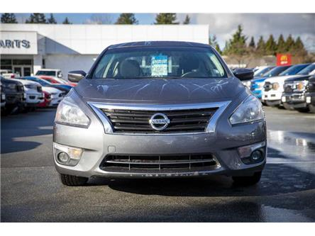 2015 Nissan Altima 2.5 S (Stk: P3395) in Vancouver - Image 2 of 23
