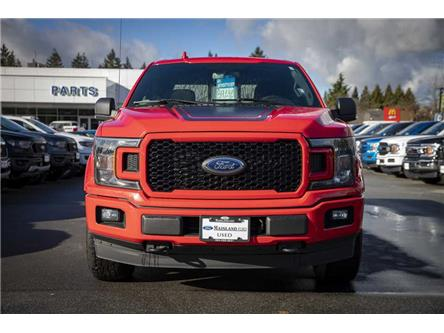 2018 Ford F-150 XLT (Stk: P5664) in Vancouver - Image 2 of 29