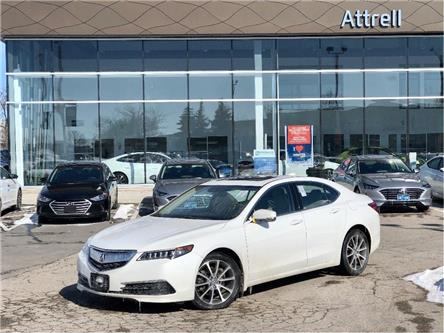 2015 Acura TLX V6 Tech (Stk: 19UUB3) in Brampton - Image 2 of 21