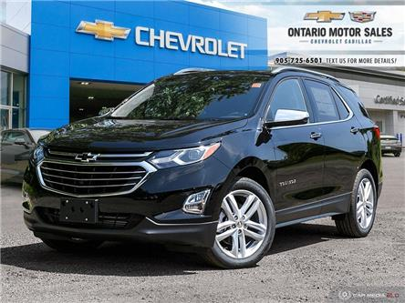 2020 Chevrolet Equinox Premier (Stk: 0112349) in Oshawa - Image 1 of 19