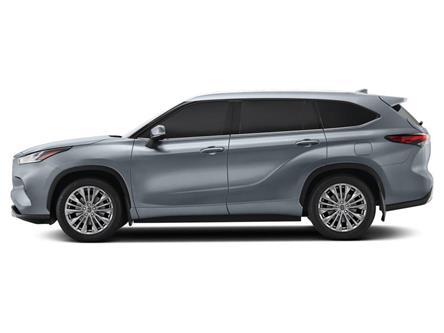 2020 Toyota Highlander Limited (Stk: 20-512) in Etobicoke - Image 2 of 3