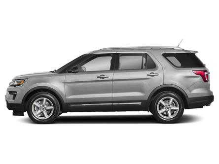 2019 Ford Explorer XLT (Stk: T1702) in Barrie - Image 2 of 9