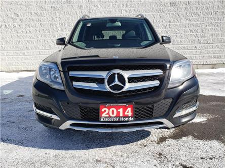 2014 Mercedes-Benz Glk-Class Base (Stk: 19253A) in Kingston - Image 2 of 28
