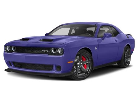 2019 Dodge Challenger SRT Hellcat (Stk: K736989) in Surrey - Image 1 of 9