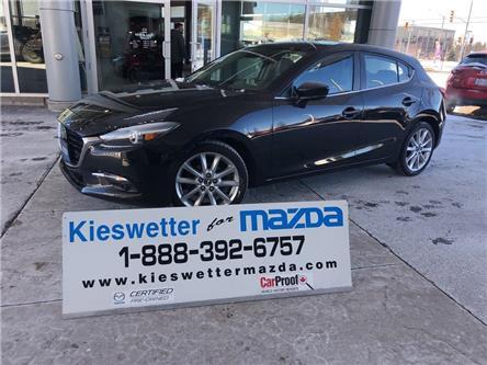 2017 Mazda Mazda3 Sport GT (Stk: U3908) in Kitchener - Image 2 of 30