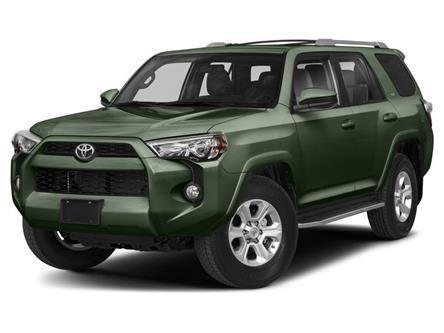 2020 Toyota 4Runner Base (Stk: 102087) in Markham - Image 1 of 9