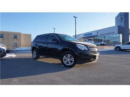 2011 Chevrolet Equinox LS (Stk: HN2364A) in Hamilton - Image 2 of 31