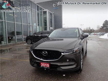 2019 Mazda CX-5 GT Auto AWD (Stk: 14364) in Newmarket - Image 1 of 30