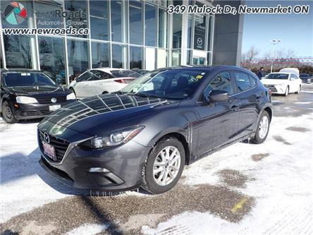 2015 Mazda Mazda3 GS (Stk: 41565A) in Newmarket - Image 2 of 30