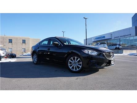 2017 Mazda MAZDA6 GS (Stk: HU1040) in Hamilton - Image 2 of 31