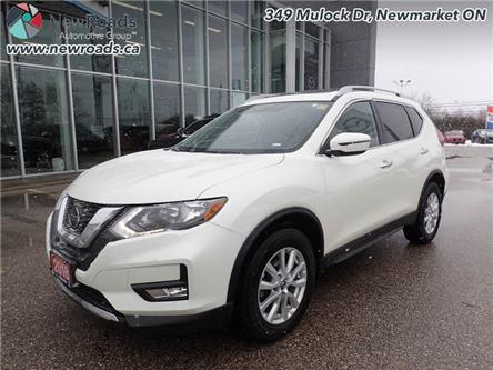 2018 Nissan Rogue AWD SV (Stk: 14381) in Newmarket - Image 2 of 30