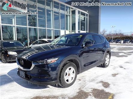 2018 Mazda CX-5 GT (Stk: 14386) in Newmarket - Image 2 of 30